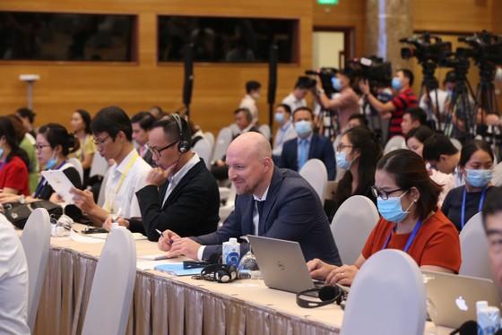 Bế mạc trọng thể Đại hội đồng AIPA 41 sau 3 ngày làm việc chính thức ảnh 5