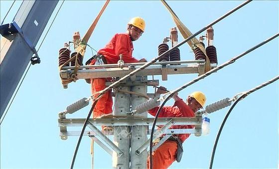 Bảo đảm sự đồng bộ giữa quy hoạch điện lực với các quy hoạch liên quan ảnh 1