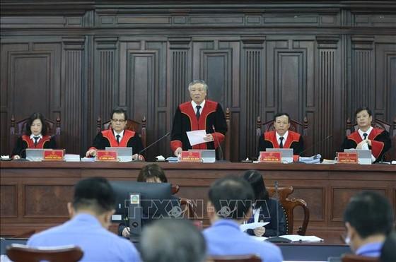 Cử tri TPHCM và nhiều tỉnh thành vẫn quan tâm vụ án Hồ Duy Hải ảnh 1