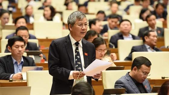 Quốc hội đã thể hiện rất rõ tính dân chủ qua những đổi mới trong hoạt động bầu cử, giám sát, xây dựng pháp luật ảnh 3