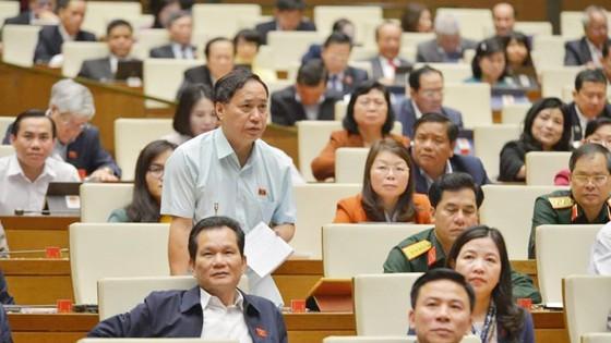 Quốc hội đã thể hiện rất rõ tính dân chủ qua những đổi mới trong hoạt động bầu cử, giám sát, xây dựng pháp luật ảnh 1