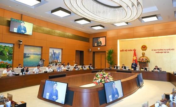 Từ 1-7-2021, thành phố Huế được mở rộng gần 4 lần ảnh 1