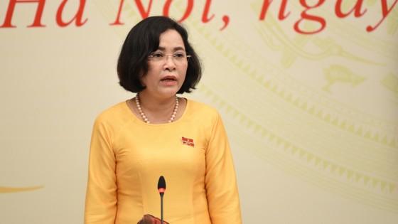 Lý do không xác nhận tư cách đại biểu Quốc hội đối với Bí thư Tỉnh ủy Bình Dương Trần Văn Nam  ảnh 1