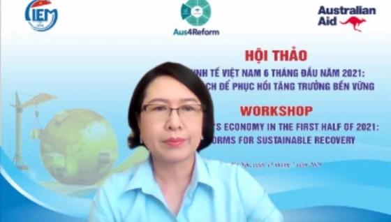 Hai kịch bản cập nhật cho kinh tế Việt Nam   ảnh 1