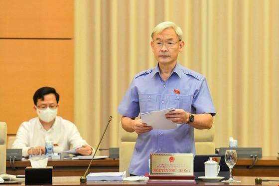 Chính phủ đề xuất hỗ trợ TPHCM 2.000 tỷ đồng ảnh 1
