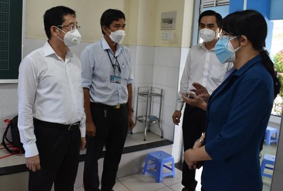 Tập trung chăm sóc, cứu chữa cho bệnh nhân mắc Covid-19 nặng ảnh 1