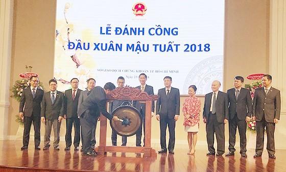 Nhà đầu tư nước ngoài đổ xô vào thị trường chứng khoán Việt Nam  ảnh 1