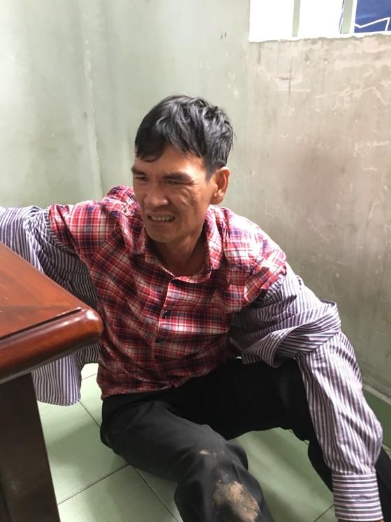Bắt kẻ nghiện ma tuý gây 5 vụ cướp tài sản ở TPHCM ảnh 1