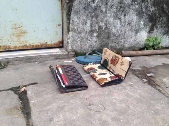 Trộm đột nhập phòng trọ lấy sạch tài sản của nữ sinh viên ảnh 2
