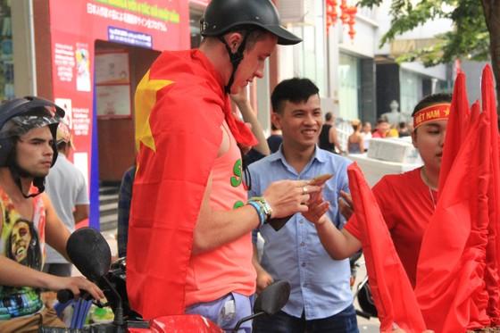 U23 Việt Nam - U23 Uzbekistan 1-2, VÀNG RƠI PHÚT CHÓT ảnh 46