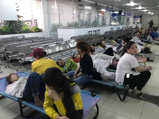 Hàng trăm công nhân nhập viện nghi ngộ độc ở tỉnh Bình Dương ảnh 3
