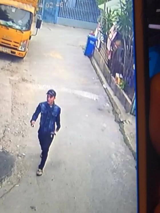 Đã bắt được nghi can sát hại cô gái chủ tiệm thuốc tây ảnh 1