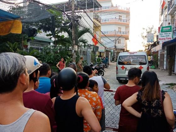 Vụ án mạng ở phường Bình Hưng Hoà, quận Bình Tân là do nợ nần ảnh 2