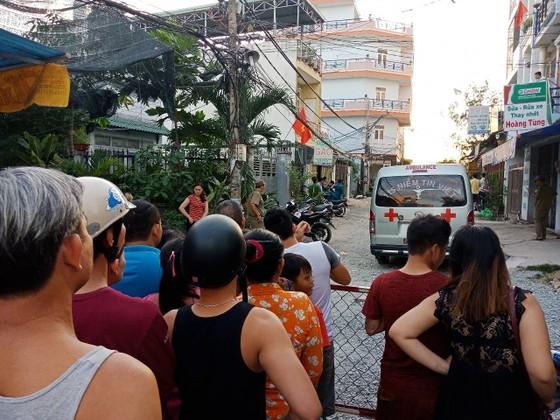 Diễn biến mới nhất vụ án mạng 1 người chết ở phường Bình Hưng Hoà, quận Bình Tân ảnh 1