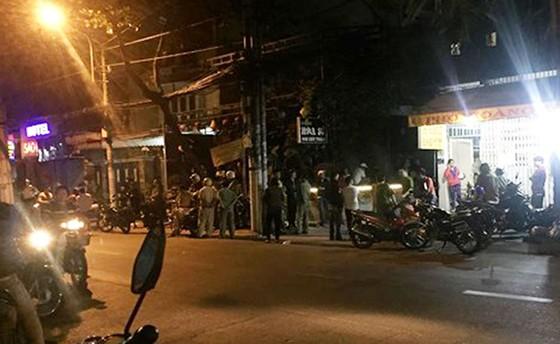 2 nhóm thanh niên ẩu đả, 1 người tử vong, 1 người bị thương nặng ảnh 3