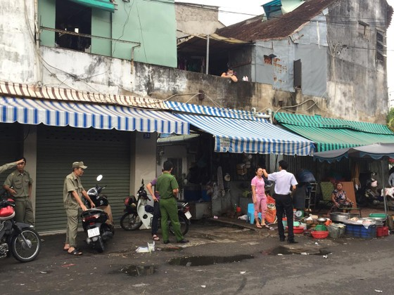 Phát hiện cụ bà 75 tuổi tử vong trong căn nhà ở gần chợ Thị Nghè ảnh 2