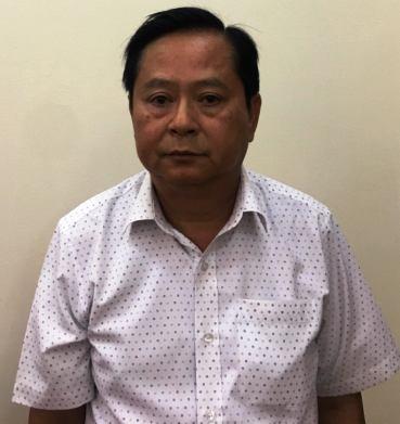 Bắt tạm giam 3 bị can Nguyễn Hữu Tín, Đào Anh Kiệt và Trương Văn Út ảnh 1