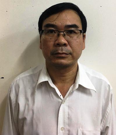 Bắt tạm giam 3 bị can Nguyễn Hữu Tín, Đào Anh Kiệt và Trương Văn Út ảnh 3
