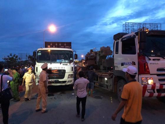 Vụ tai nạn kinh hoàng ở Long An: Hệ thống phanh xe hoạt động bình thường ảnh 1