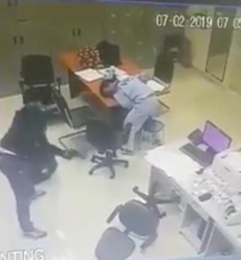 Diễn biết mới nhất vụ cướp nghi dùng súng tại trạm thu phí Dầu Giây ảnh 1