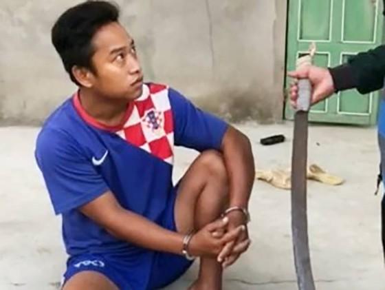 Vụ bác sĩ Chiêm Quốc Thái bị chém ở phố đi bộ: Bắt thêm 1 nghi can ảnh 3