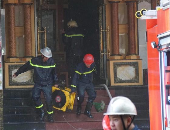 Vụ cháy tại Hàng Dương Quán, quận 1 là do hàn xì ảnh 20