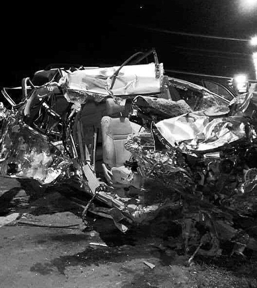 3 phụ nữ tử vong trong vụ tai nạn giao thông trên Quốc lộ 20 ảnh 1