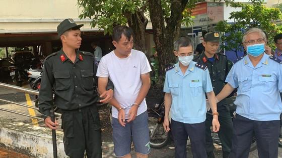 Đường dây ma túy ước trị giá 500 tỷ đồng của người Trung Quốc bị triệt phá như thế nào? ảnh 12