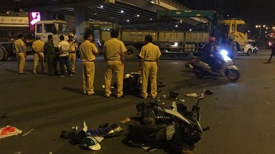Chuẩn bị xét xử vụ xe BMW gây tai nạn liên hoàn tại ngã tư Hàng Xanh ảnh 6