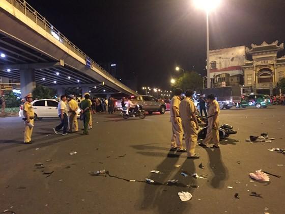 Chuẩn bị xét xử vụ xe BMW gây tai nạn liên hoàn tại ngã tư Hàng Xanh ảnh 8