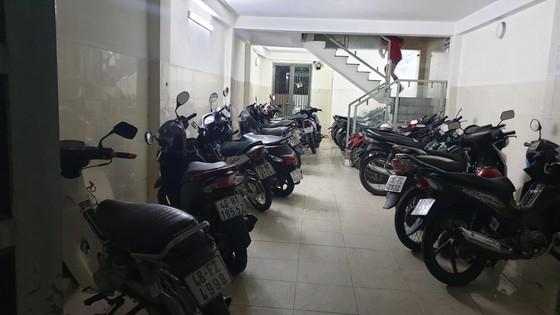 Bắt nhóm đối tượng trộm 9 xe máy ở dãy trọ sinh viên ảnh 2