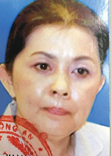 Truy nã nguyên Giám đốc Sở Tài chính TPHCM ảnh 1