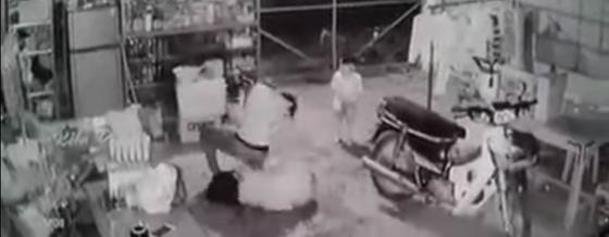 Hé lộ nguyên nhân vụ chồng đánh vợ dìm xuống hồ nước ở Tây Ninh ảnh 1