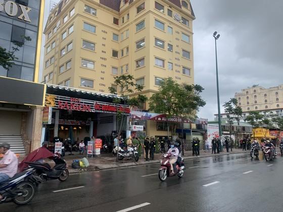 Khởi tố vụ án Lừa đảo chiếm đoạt tài sản xảy ra tại Công ty cổ phần địa ốc Alibaba ảnh 7