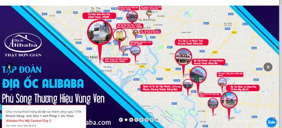Những điều chưa biết về Chủ tịch HĐQT Công ty CP Địa ốc Alibaba vừa bị bắt  ảnh 3
