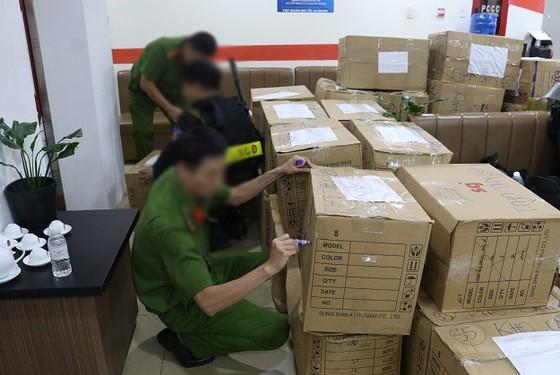 Gần 1.000 người tới cơ quan công an tố cáo Công ty Alibaba lừa đảo hơn 500 tỷ đồng ảnh 1