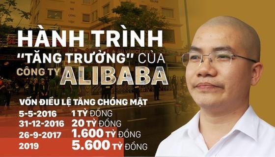 Tiếp tục tạm giữ thêm em trai của Nguyễn Thái Luyện, Chủ tịch HĐQT Công ty Alibaba ảnh 2