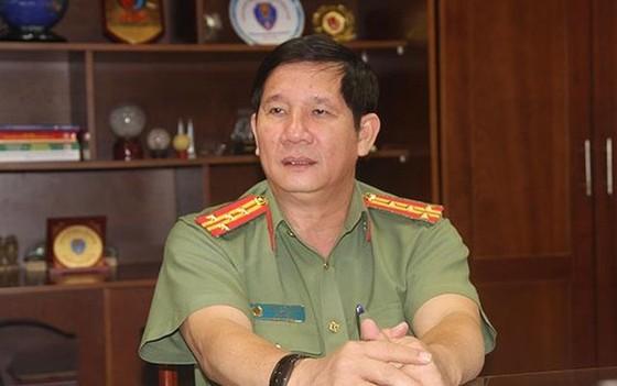 Vụ giang hồ vây chặn xe công an ở Đồng Nai: Triệu tập vợ Đại tá Huỳnh Tiến Mạnh ảnh 3
