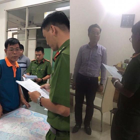 Vụ thẩm phán xâm phạm chỗ ở người khác: Khám xét nơi làm việc của ông Nguyễn Hải Nam ảnh 4