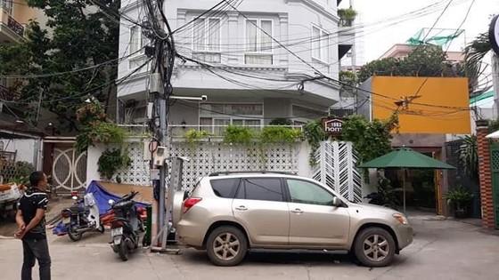 Vụ thẩm phán xâm phạm chỗ ở người khác: Khám xét nơi làm việc của ông Nguyễn Hải Nam ảnh 5