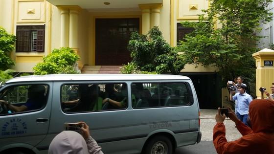 Vụ thẩm phán xâm phạm chỗ ở người khác: Khám xét nơi làm việc của ông Nguyễn Hải Nam ảnh 3