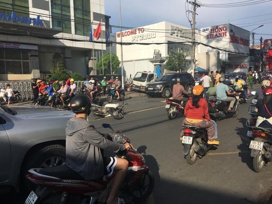 Điều tra vụ tai nạn khiến Phó viện trưởng Viện KSND quận 9 tử vong ảnh 1