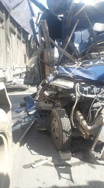 Tai nạn liên hoàn 5 xe trên Xa Lộ Hà Nội, ít nhất 2 người thương vong ảnh 5