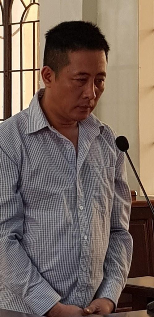 Nguyên trung uý CSGT Đồng Nai dùng súng bắn chết người yêu của con gái tình nhân lãnh 18 năm tù ảnh 4