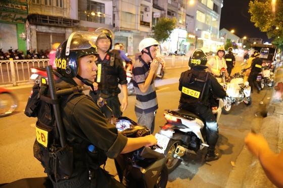 Trong 10 tháng, Tổ công tác 363 trấn áp nhiều loại tội phạm trên đường phố, nơi công cộng ở TPHCM ảnh 3