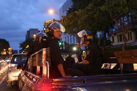 Trong 10 tháng, Tổ công tác 363 trấn áp nhiều loại tội phạm trên đường phố, nơi công cộng ở TPHCM ảnh 5