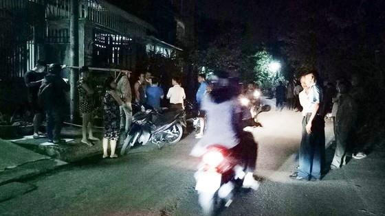 Nguyên trung uý CSGT Đồng Nai dùng súng bắn chết người yêu của con gái tình nhân lãnh 18 năm tù ảnh 6