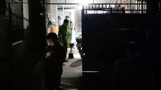 Nguyên trung uý CSGT Đồng Nai dùng súng bắn chết người yêu của con gái tình nhân lãnh 18 năm tù ảnh 5