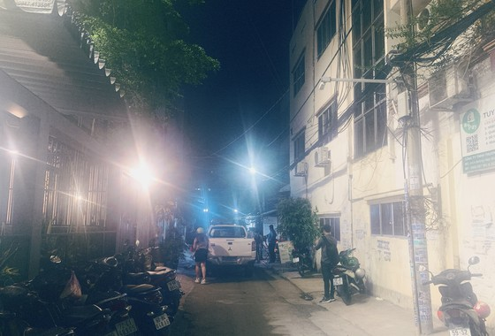 Bất ngờ nguyên nhân tài xế Go-Viet tử vong trên đường phố  ảnh 2