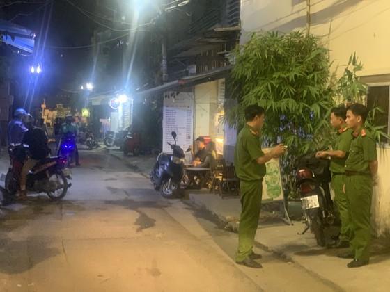 Bất ngờ nguyên nhân tài xế Go-Viet tử vong trên đường phố  ảnh 1